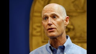 "WATCH LIVE: Florida Gov. Rick Scott announcing ""major action plan"" to keep Florida students safe"