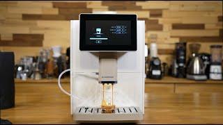 요즘 품절 대란이라는 전자동 커피머신 들고 왔습니다 -…