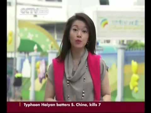 Parents battle for places in best kindergarten in Hongkong