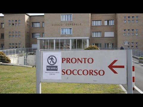 "Италия: ""домашний"" коронавирус"