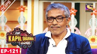 Prakash Jha's Lipstick Conspiracy - The Kapil Sharma Show - 15th July, 2017
