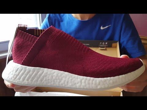 Adidas NMD CS2 x Sneakersnstuff \