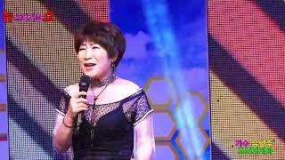 가수 유명주 (쓰러지지마) 뉴스타 가요쇼