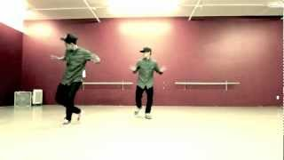 Chris Brown - Turn Up The Music (Isiah Munoz Choreography)