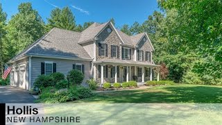 Video of 47 South Depot Road | Hollis, New Hampshire real estate & homes