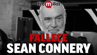 Muere Sean Connery a los 90 años I MARCA