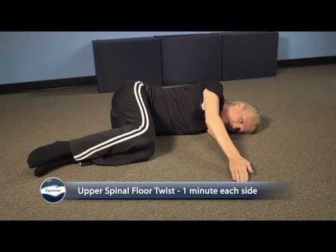 hqdefault - Stretches To Relieve Mid Back Pain