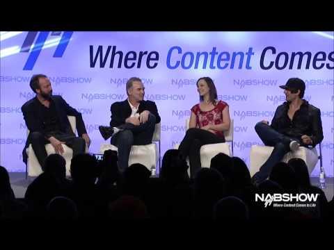 NewTek Presents: Broadcast Minds™ - Full Session