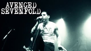 Avenged Sevenfold - Chapter Four (Live Footage Video)