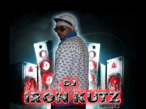 Gyptian - Hold Yuh - Iron Kutz - Remix