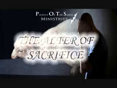 Sermon: The Altar Of Sacrifice || POTS Ministries