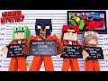 Minecraft MURDER MYSTERY - WHO HAS KILLED TINY TURTLE??