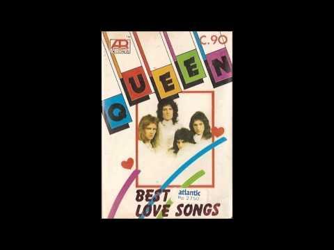 Queen Best Love Songs