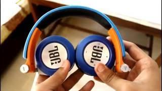 jbl synchros e40bt headphones review