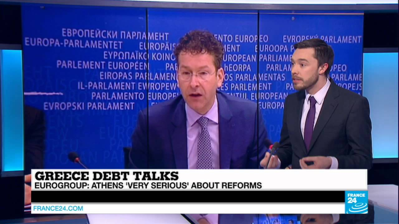 GREECE - Debt talks continue as Athens pledges to respect privatisations