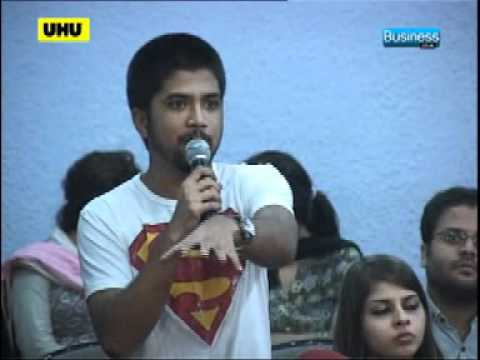 Youth Parliment 14 AUGUST 2011 Special Show in SZABIST 04/04
