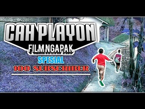 Cah Playon | Film Pendek Banjarnegara | Anak Jambean