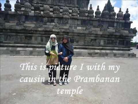 Contoh Video Recount Text Photostory A Trip To Jogjakarta Youtube