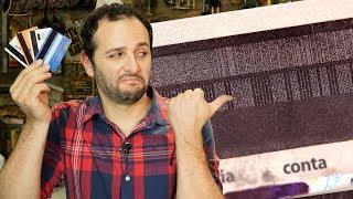Essa você não sabia: desvende seu cartão usando um prego!