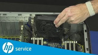 Z6 G4 Memory Cooling Solution - Nnvewga