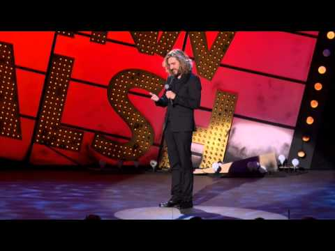 The Problem With Apple Ad's | Seann Walsh
