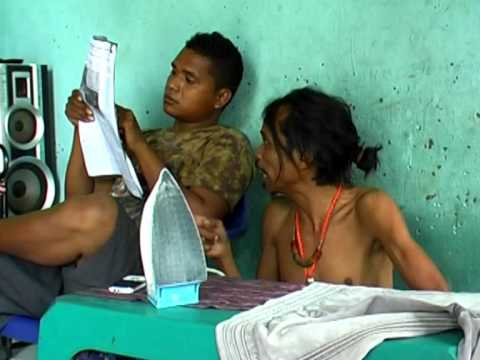 Komedi TERTTIL (Teatru Timor leste)