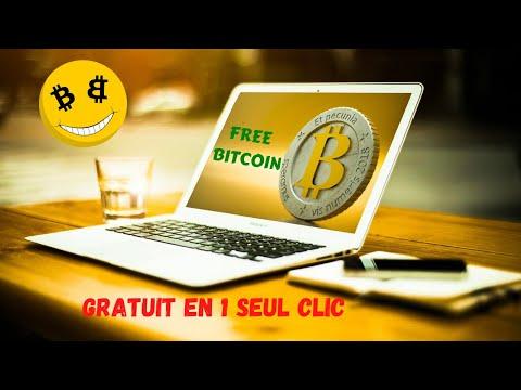 Gagner Des Bitcoin Gratuitement En 1