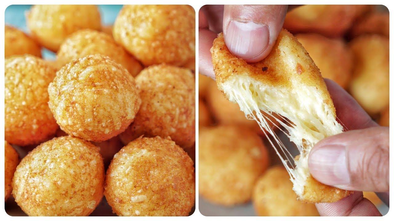 ГОТОВЛЮ ДВА РАЗА В ДЕНЬ И ПРОСЯТ ЕЩЕ ☆ Вкуснота из Сыра ЗА 15 МИНУТ ☆ Дастархан