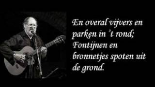 Willem Vermandere  - Kasteel van schelpjes en zand