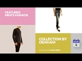 Collection By Denham Featured Men's Fashion