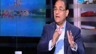 على هوى مصر - حوار خاص مع النائب البرلماني والأعلامي د. عبد الرحيم علي