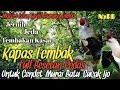Masteran Wajib Murai Batu Suara Kapas Tembak Full Besetan Pedas Dan Tembakan Rapat  Mp3 - Mp4 Download