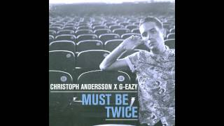 Repeat youtube video G-Eazy - Marilyn ft. Dominique LeJeune  (Christoph Andersson Remix)