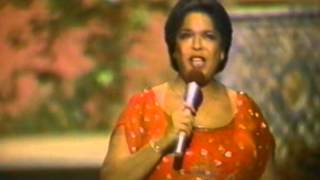 Della Reese sings God Is So Wonderful