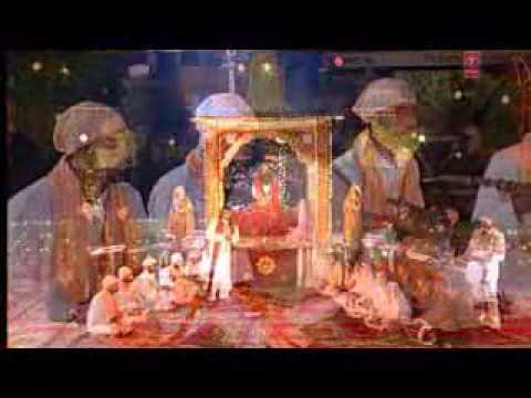 Pehla Guru Ravidass Nu Dhiao Hans Raj Hans Lakhwinder Sahota.flv