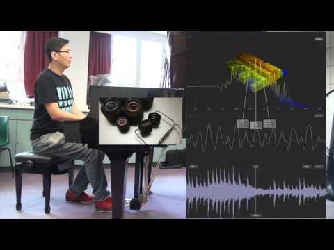 phiTon_resonaTors testing at Boston piano 178