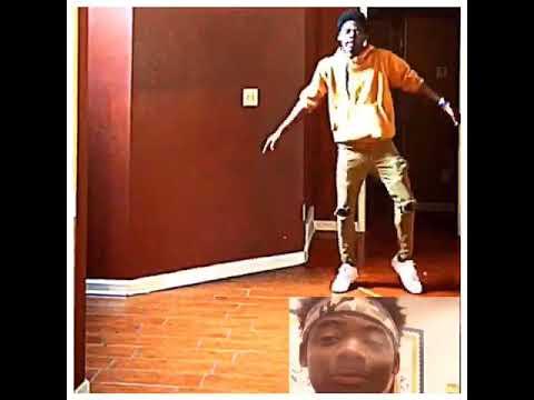 Wanna do Hustleboy True X Yg Kayboe Dance by J DUBB