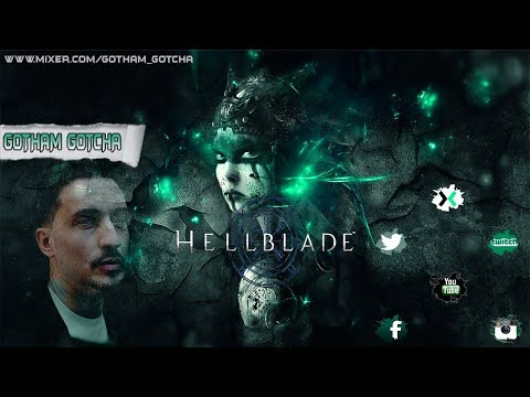 Hellblade Senua's Sacrifice: Where does her journey end??
