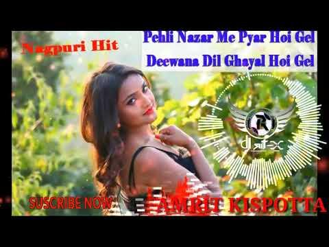 Dil Nahin Hota To  New Nagpuri Song 2018