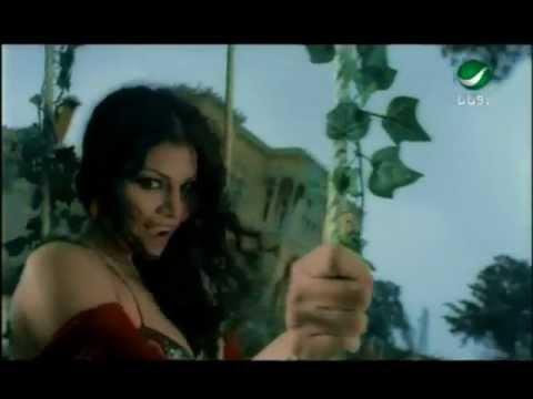Haifa Wahbe Ya Hayat Albe هيفا وهبى - ياحياة قلبى