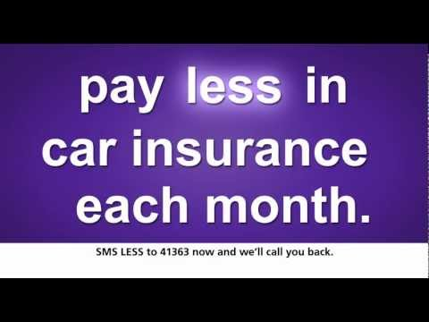 Pay As You Drive from Hollard Insurance - advert