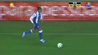 Liga Portuguesa 11/12 (12ªJ): Beira-Mar 1-2 FC Porto (10-12-2011)