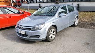 Opel AstraH. Всётаки меняем лямбду и новые ошибки. Часть 6.
