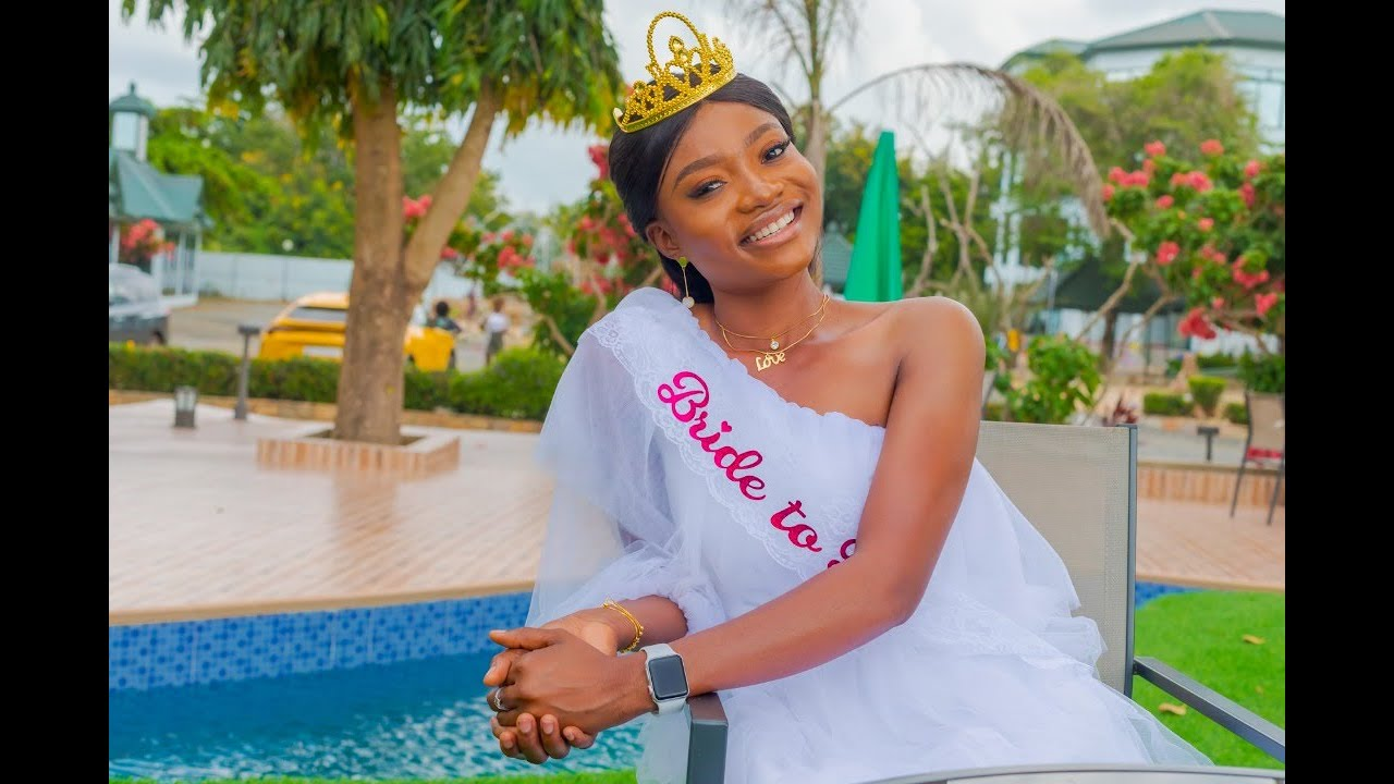 Download best Bridal Shower in Ghana (official video)
