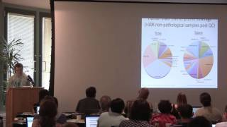 Network Analysis of Gene Expression in the Human Brain (Pt.3) by Mike Oldham, UCLA