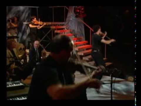 Leahy & Chieftains - B Minor