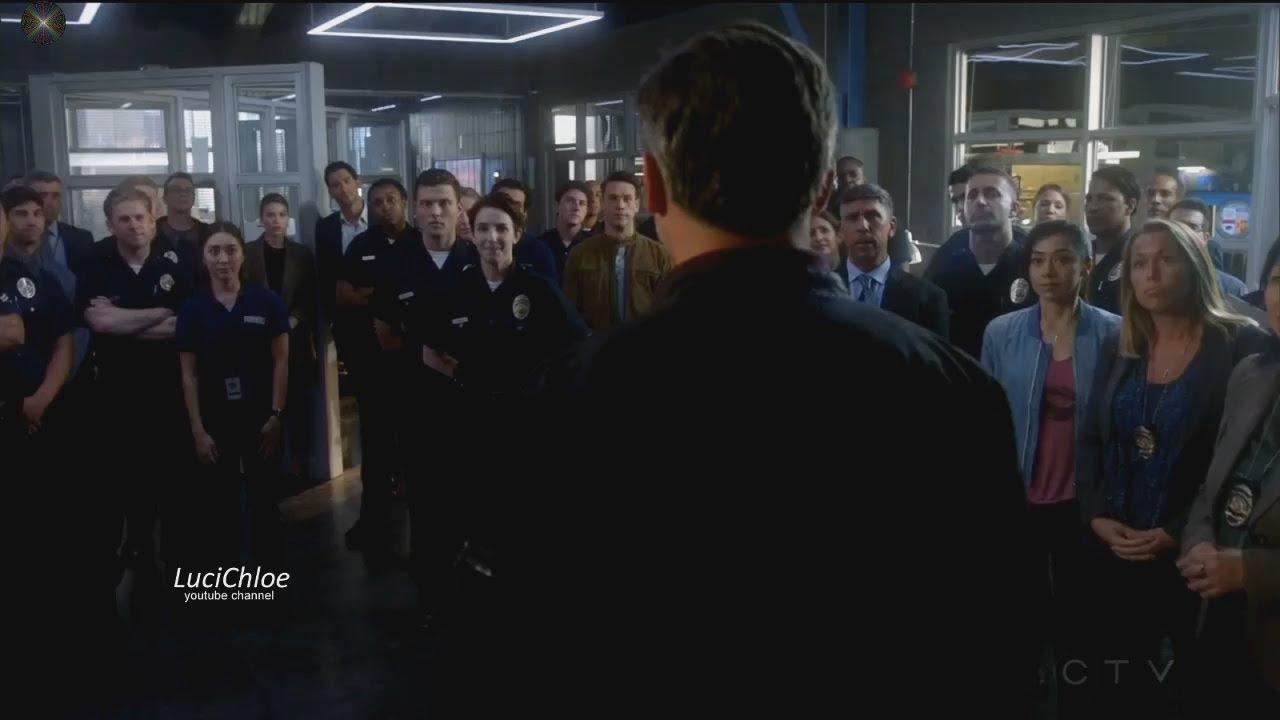 Download Lucifer 3x01 The Handsome New Guy in Precinct Season 3 Episode 1  S03E01