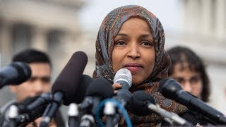 Caller: Was Ilhan Omar Being Deliberately Antisemitic?