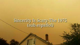 Sincerity Is Scary(sub.Español)-The 1975