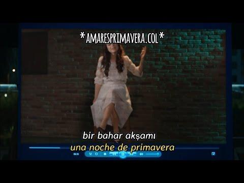 Amar es Primavera Capitulo.39 | Bir bahar akşamı + sub.español |